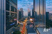 申请专利少跑腿,深圳市知保中心开设直通窗口