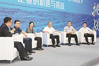 深圳宝安为优质产业项目精准匹配优质空间资源