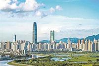 深圳市行政服务大厅升级不断 改变的不仅是服务态度