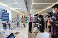 在深圳开办企业这18个事项可以「一件事一次办」