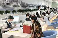 注册公司有多便利?深圳商事主体337万户!