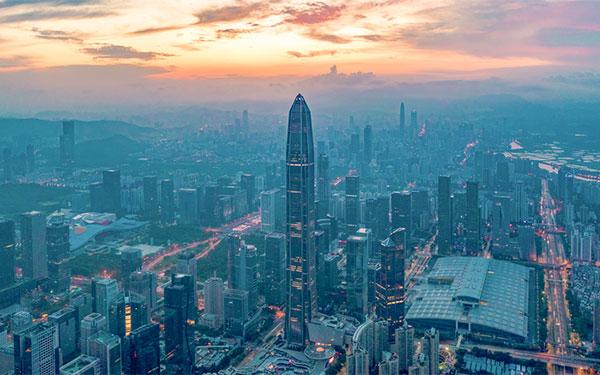 优化营商环境,深圳不断加大服务企业力度