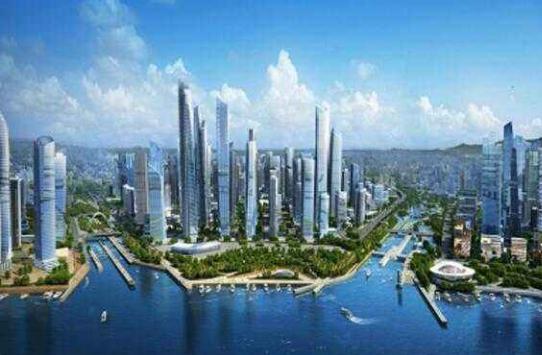 备案即可!深圳向港企港人开放前海建设市场